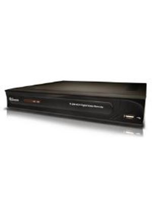Swann DVR4-1200 4 Channel Digital Video Recorder 500GB HDD with Smartphone Viewing