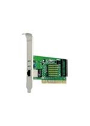 Sweex LAN PC Card Gigabit - Network adapter - PCI - EN, Fast EN, Gigabit EN - 10Base-T, 100Base-TX, 1000Base-T