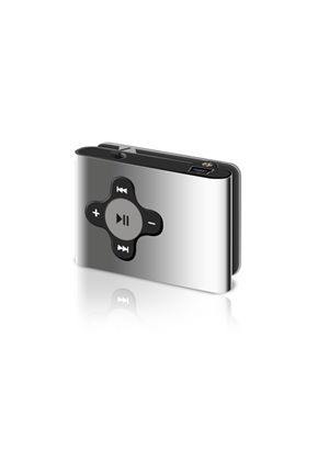 Sweex 4GB Clipz MP3 Player