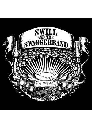 Swill & The Swaggerband - The Day After (Music CD)
