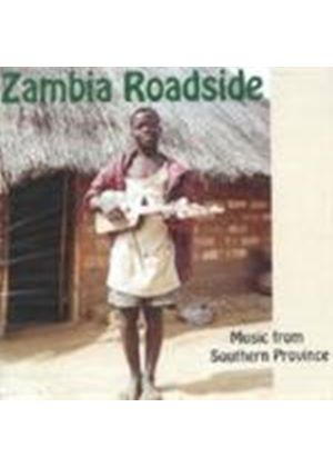 Various Artists - Zambia Roadside