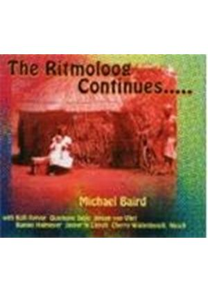 Michael Baird - Ritmoloog Continues, The
