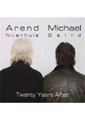 Arend Nijenhuis & Michael Bard Duo - Twenty Years After (Music CD)