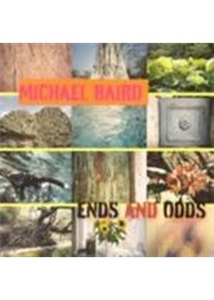Michael Baird - Ends And Odds (Music CD)