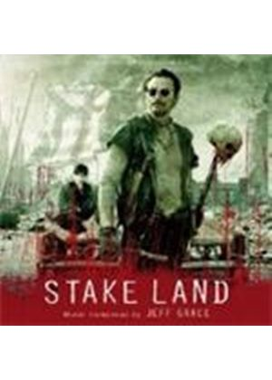 Jeff Grace - Stake Land OST (Original Soundtrack) (Music CD)