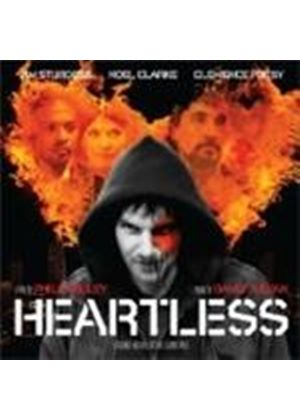 David Julyan - Heartless (Original Soundtrack) (Music CD)