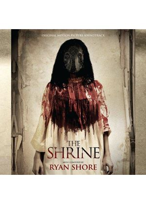 Ryan Shore - The Shrine Ost (Original Soundtrack) (Music CD)