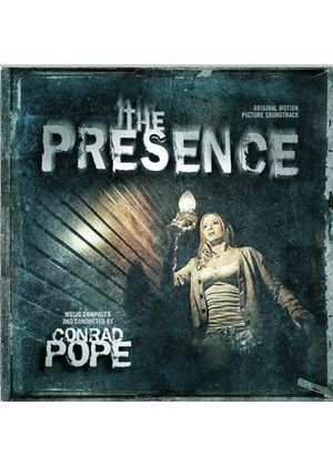 Conrad Pope - The Presence [Original Motion Picture Soundtrack] (Original Soundtrack) (Music CD)