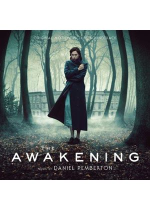 Daniel Pemberton - The Awakening Ost (Original Soundtrack) (Music CD)