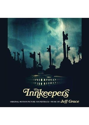Jeff Grace - Innkeepers (Original Soundtrack) (Music CD)