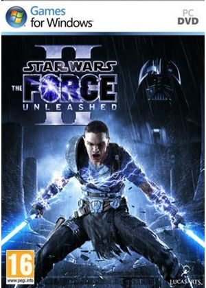 Star Wars - The Force Unleashed II (PC)