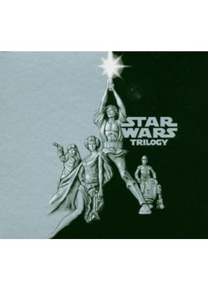 John Williams - Star Wars Trilogy Box Set [Deluxe Remastered Version] (Music CD)