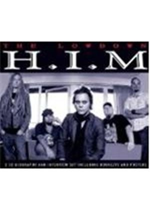 H.I.M. - The Lowdown (Music CD)