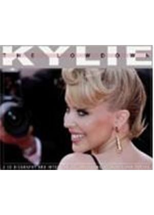 Kylie Minogue - The Lowdown (Music CD)