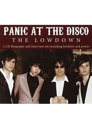 Panic At The Disco - The Lowdown