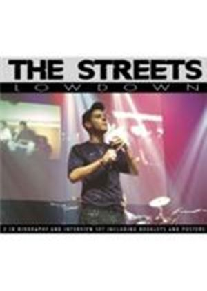 Streets (The) - Lowdown, The (Music CD)