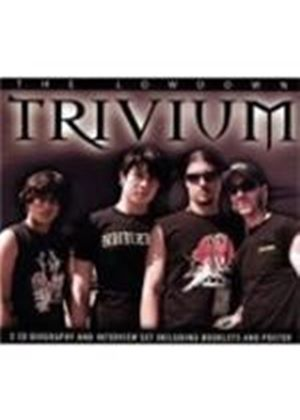 Trivium - Lowdown, The (Music CD)