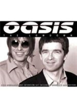 Oasis - Lowdown, The (Interview) (Music CD)