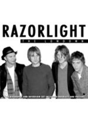 Razorlight - Lowdown, The (Interview) (Music CD)