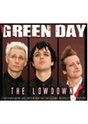 Green Day - Lowdown, The (Documentary) (Music CD)