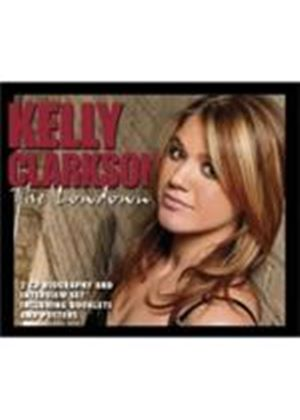 Kelly Clarkson - Lowdown, The (Documentary) (Music CD)