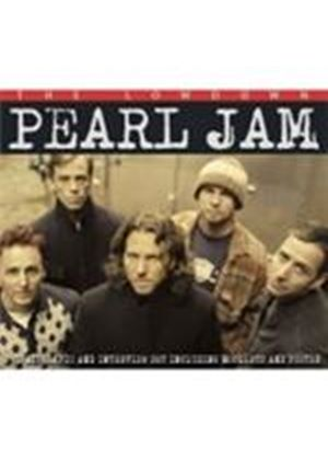 Pearl Jam - Pearl Jam - The Lowdown (Music CD)