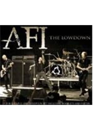 AFI - Lowdown, The (Documentary) (Music CD)