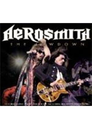 Aerosmith - Lowdown, The (Music CD)
