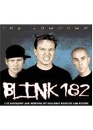 Blink 182 - Lowdown, The (Music CD)