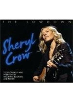 Sheryl Crow - Lowdown, The (Music CD)
