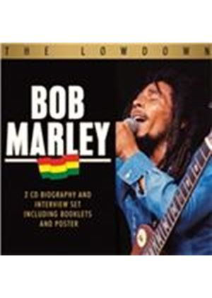 Various Artists - Bob Marley (The Lowdown) (Music CD)