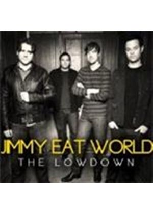 Jimmy Eat World - Lowdown, The (Music CD)