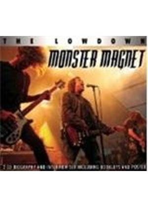 Monster Magnet - Lowdown, The (Music CD)