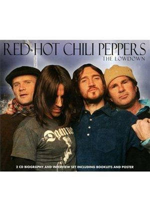 Red Hot Chili Peppers - Lowdown (Music CD)