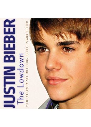 Justin Bieber - Lowdown (Music CD)