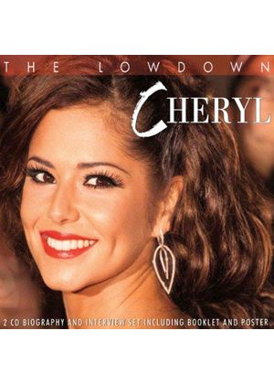 Cheryl - Lowdown (Music CD)