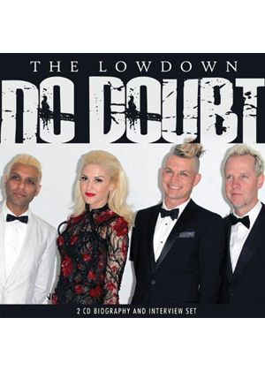 No Doubt - Lowdown (Music CD)