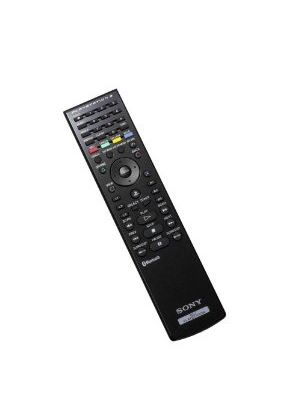 Official Sony Blu-ray Remote Control For PS3