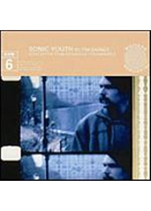 Sonic Youth - Koncertas Stan Brakhage Prisiminimui (Music CD)