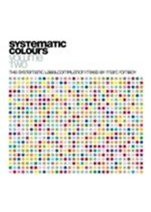 Various Artists - Systematic Colours Vol.2 (Music CD)