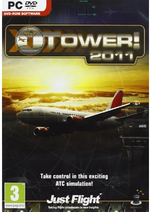 Tower 2011 (PC DVD)