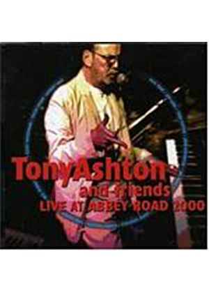 Tony Ashton And Friends - Live At Abbey Road 2000 (Music CD)