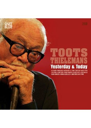 Toots Thielemans - Yesterday & Today (Music CD)
