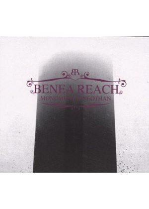 Benea Reach - Monument Bineothan (Music Cd)