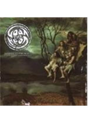 Goat The Head - Simian Supremacy (Music Cd)