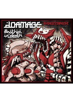 dDamage - Brothers In Death (Music CD)