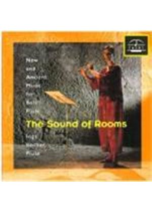 VARIOUS COMPOSERS - The Sound Of Rooms (Kocher)