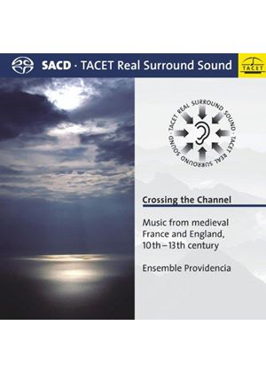 Crossing the Channel [SACD] (Music CD)