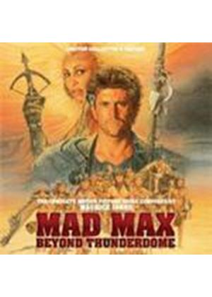 Various Artists - Mad Max III (Beyond Thunderdome) (Music CD)