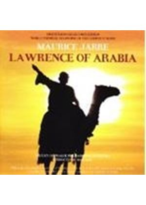 City Of Prague Philharmonic Orchestra - Lawrence Of Arabia (Music CD)
